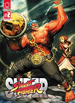 Super Street Fighter #2