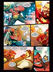 Super Street Fighter #2