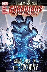 Guardians of the Galaxy (2008-2010) #24