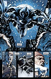 Moon Knight (2006-2009) #14