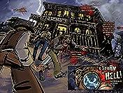 San Dismas Vol. 1: A Storm in Hell