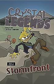 Crystal Legends #1