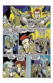 Batman & Robin Adventures (1995-1997) #21