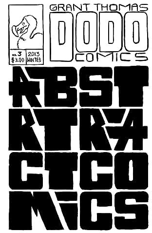Dodo Comics #3