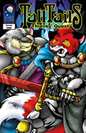 Tall Tails: Thieves' Quest #1