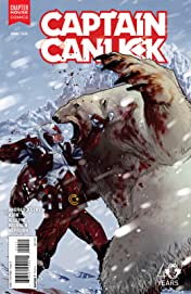 Captain Canuck (2015-) #4