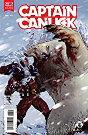 Captain Canuck (2015-) #4