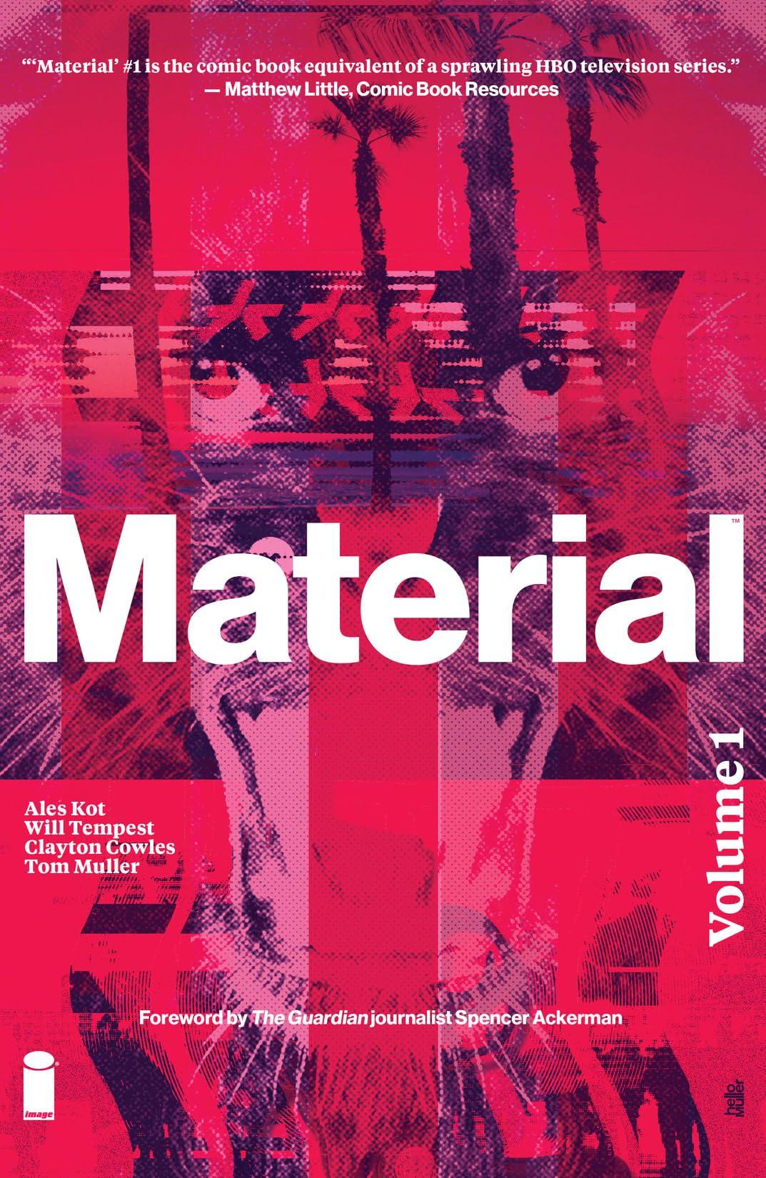 Material Vol. 1