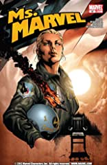 Ms. Marvel (2006-2010) #32
