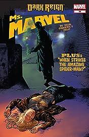 Ms. Marvel (2006-2010) #34