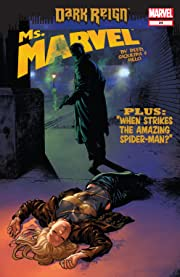 Ms. Marvel (2006-2010) #34