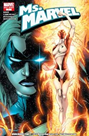 Ms. Marvel (2006-2010) Special