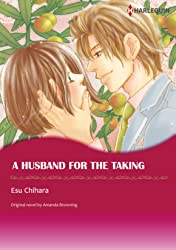 A Husband For The Taking