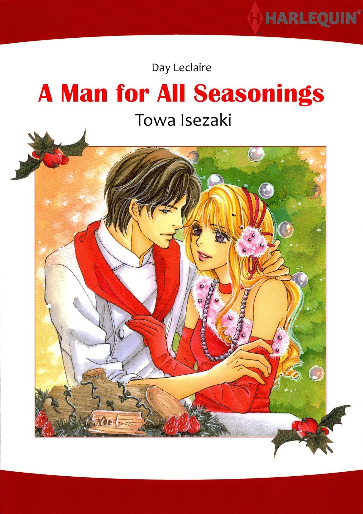 A Man For All Seasonings