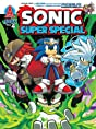Sonic Super Special Magazine #4