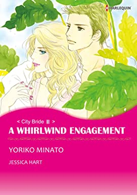 A Whirlwind Engagement