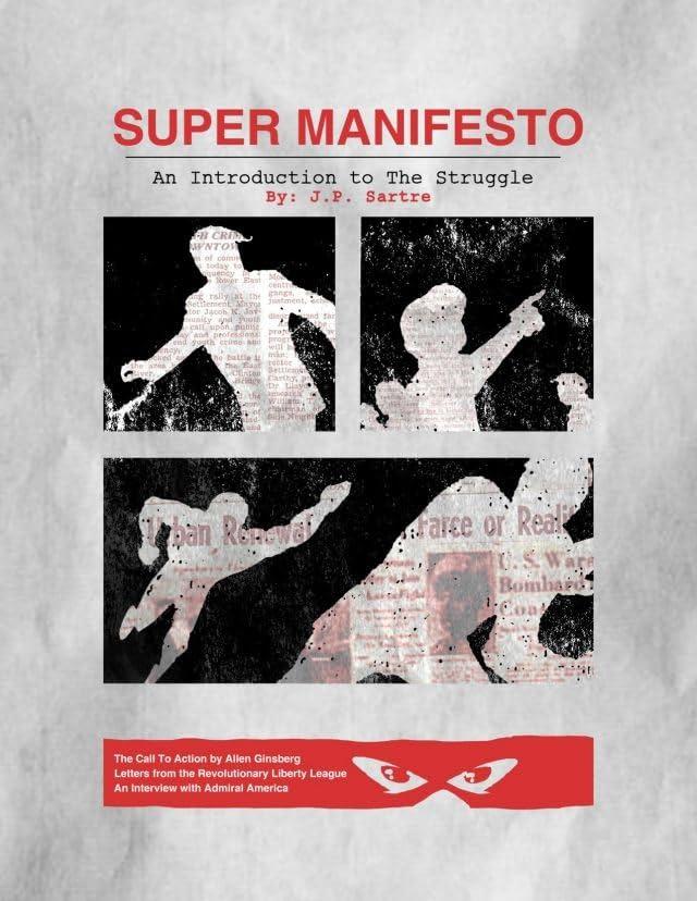 The Super Manifesto