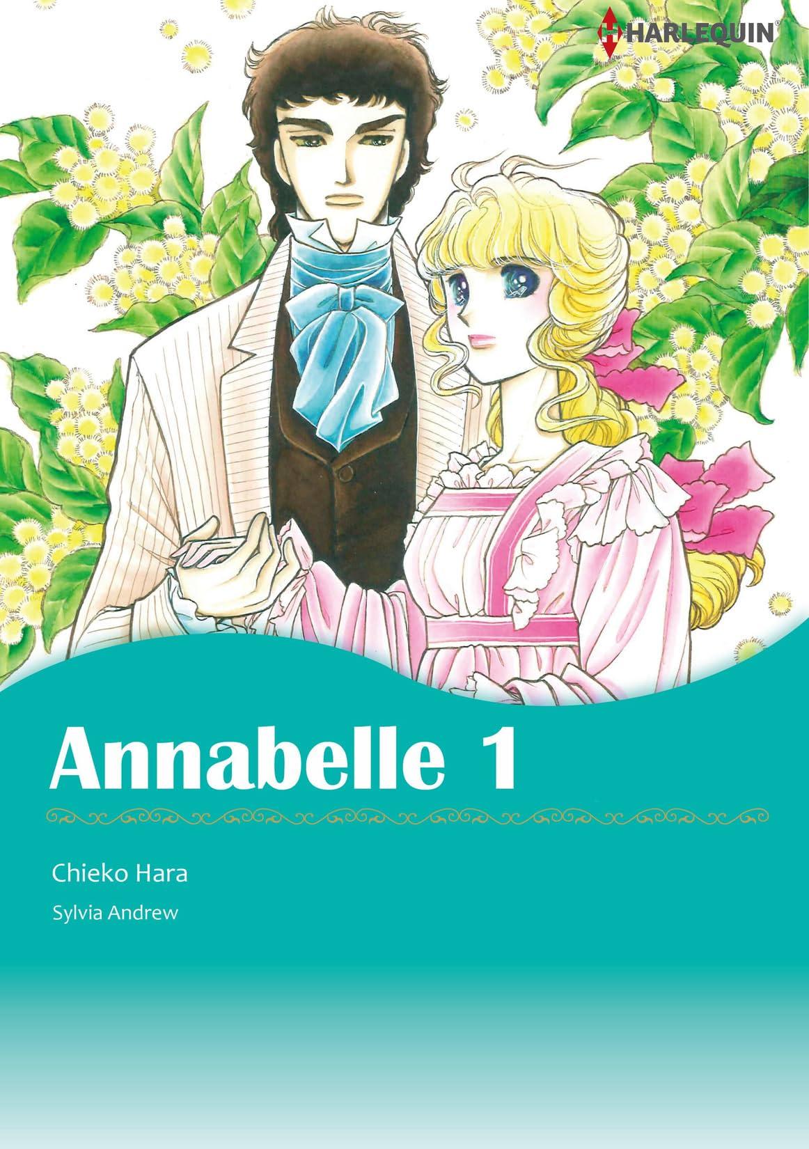 Annabelle Vol. 1