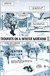 Thoughts on a Winter Morning