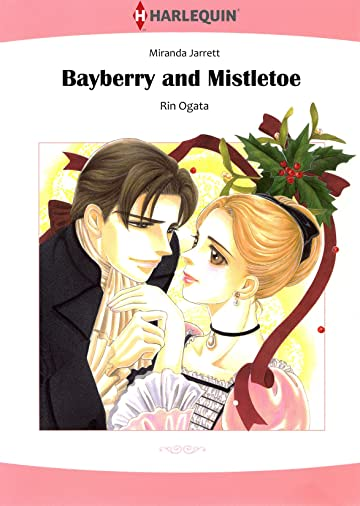 Bayberry And Mistletoe