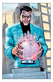 New X-Men (2001-2004) #119
