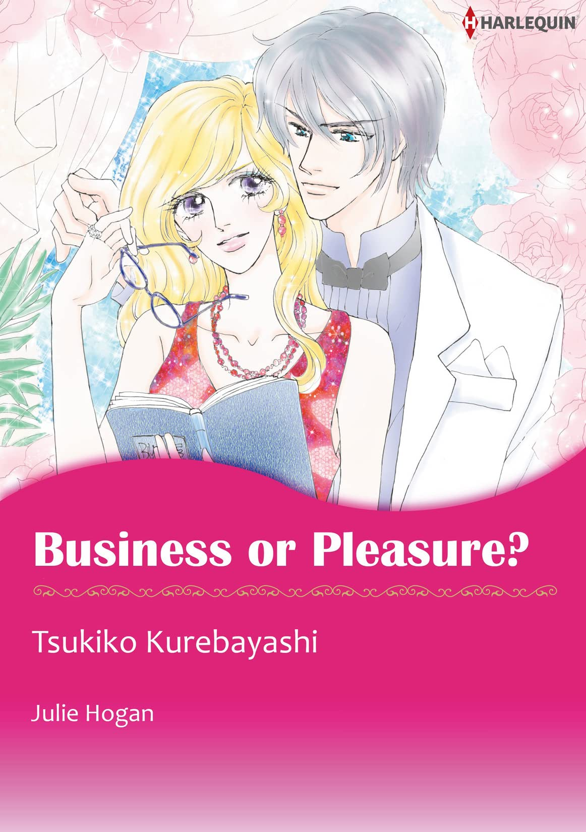 Business Or Pleasure?