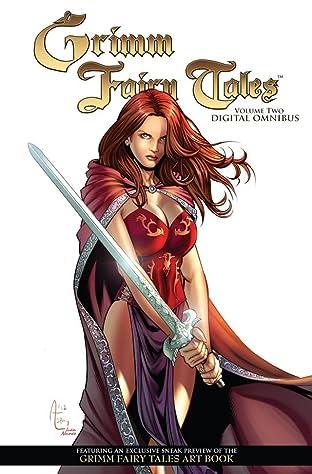 Grimm Fairy Tales Digital Omnibus Tome 2