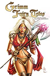Grimm Fairy Tales Digital Omnibus Tome 3