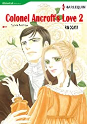 Colonel Ancroft's Love Vol. 2