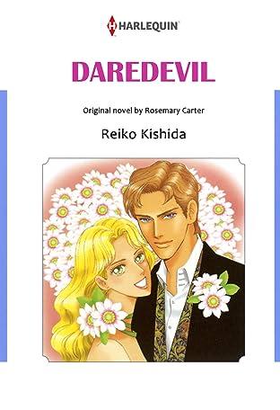 Daredevil (Harlequin)