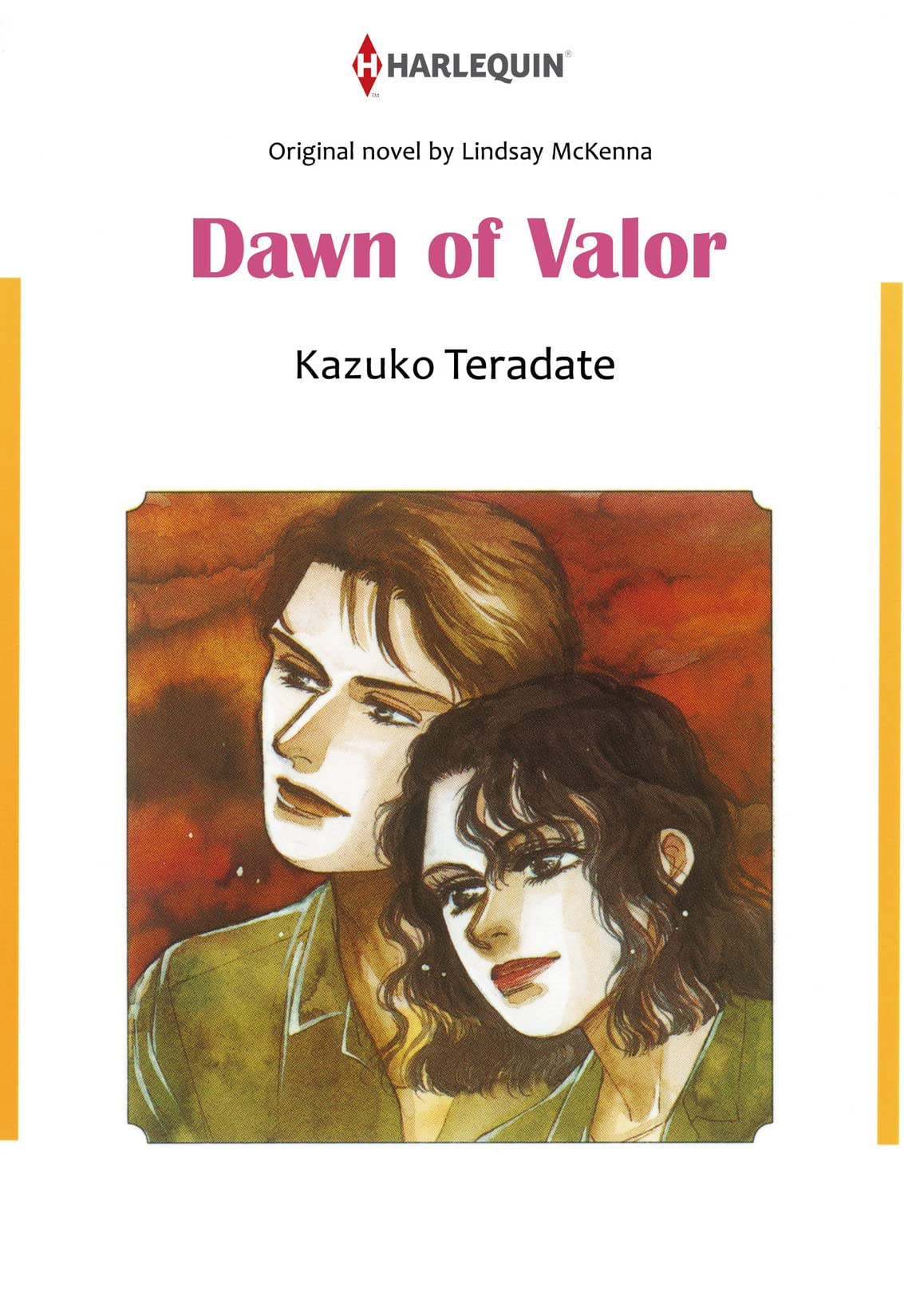 Dawn Of Valor