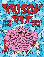 Prison Pit: Book Four