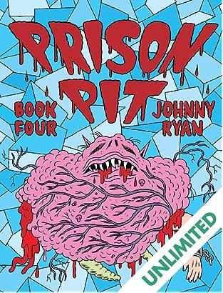 Prison Pit: Book Four