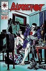 Bloodshot (1993-1996) #12