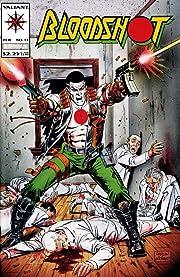 Bloodshot (1993-1996) No.13