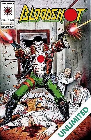 Bloodshot (1993-1996) #13