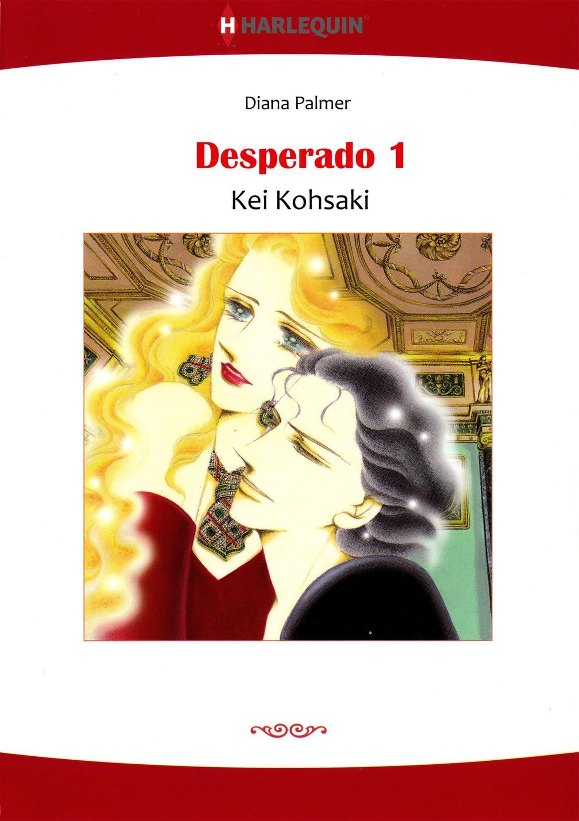 Desperado Vol. 1