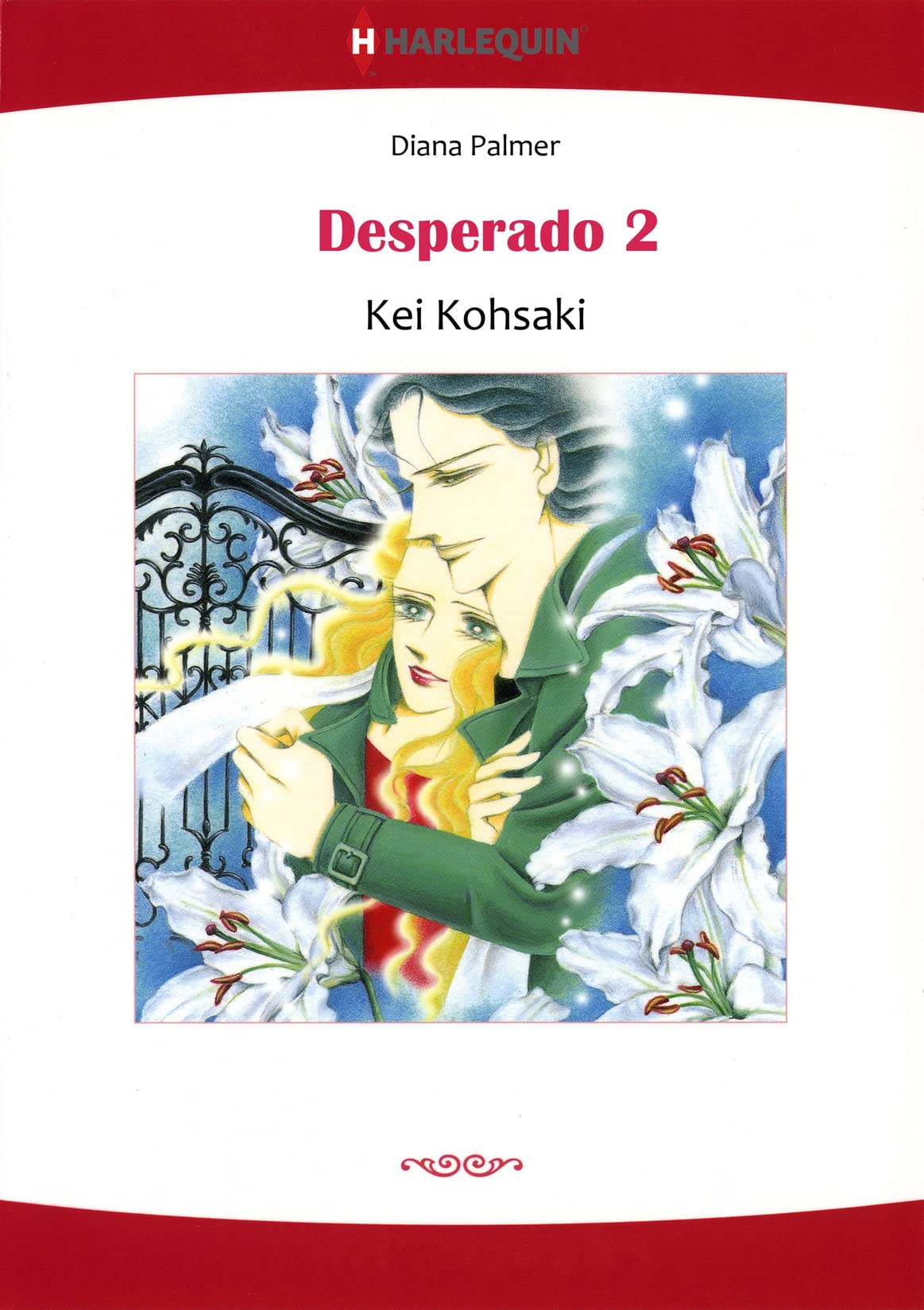 Desperado Vol. 2