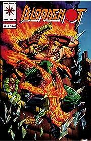 Bloodshot (1993-1996) No.15