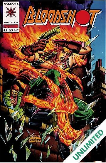 Bloodshot (1993-1996) #15