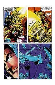 Harbinger (1992-1995) #16