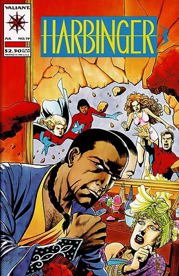 Harbinger (1992-1995) #19