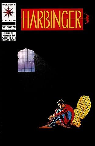 Harbinger (1992-1995) #20