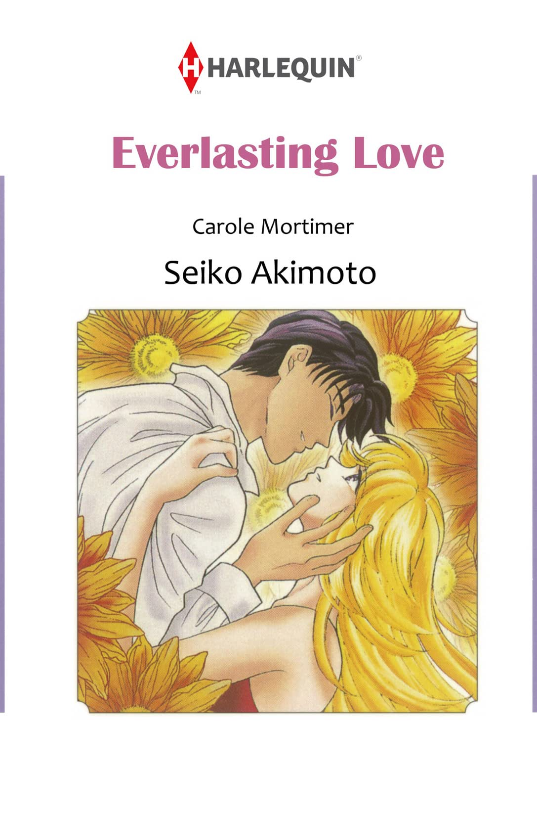 Everlasting Love (Harlequin)