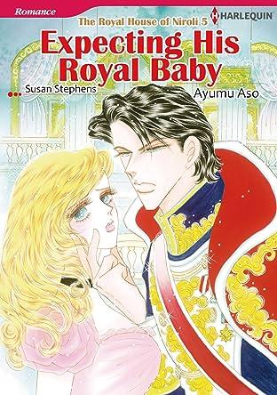 Expecting His Royal Baby