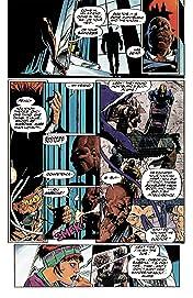 Ninjak (1994-1995) #2