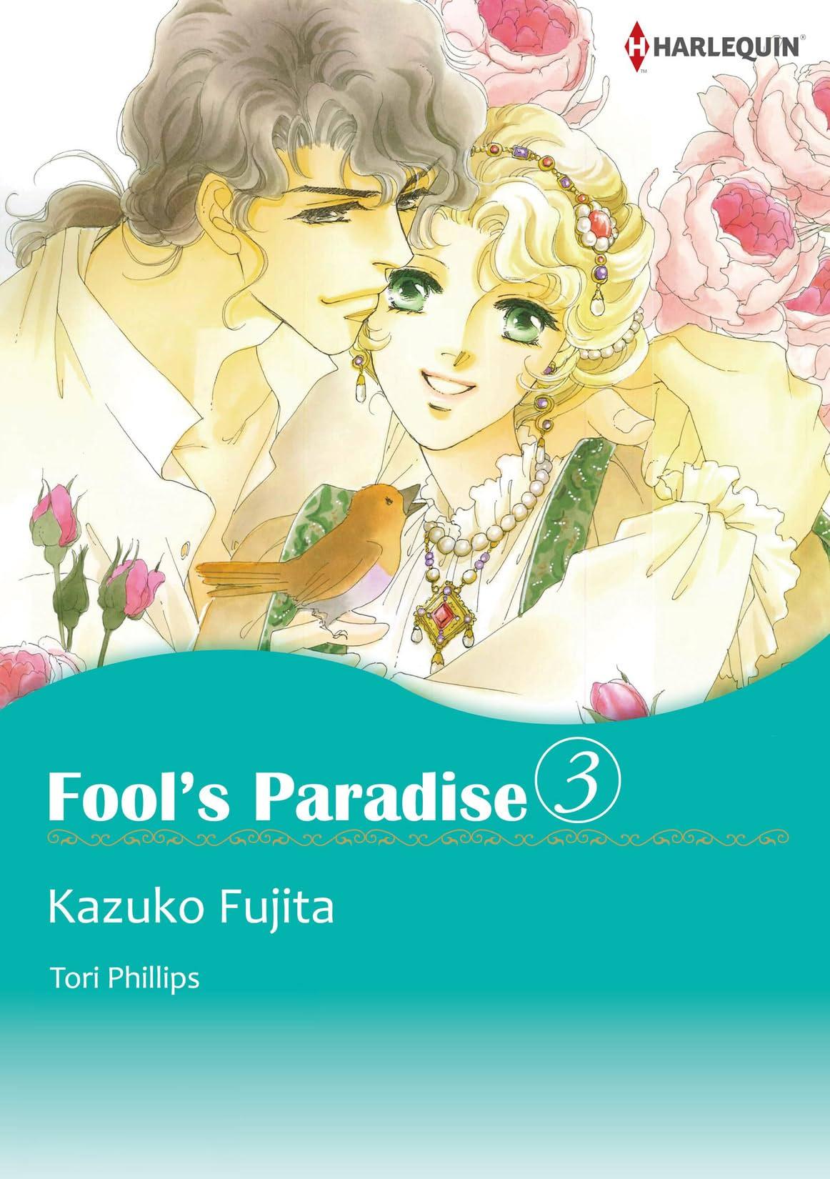 Fool's Paradise Vol. 3