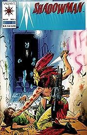 Shadowman (1992-1995) No.1