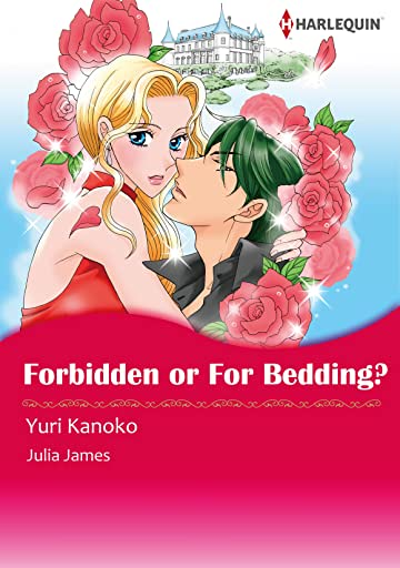 Forbidden Or For Bedding?