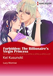Forbidden: The Billionaire's Virgin Princess